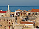 Chania rooftops
