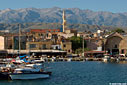The village of Chania