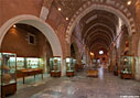 The archaeological museum of Chania