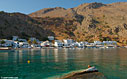 Summer afternoon in Loutro