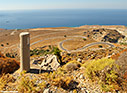 The road to Sfakia