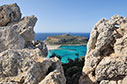 A glimpse of Tigani to Balos