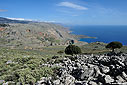 The coast of Sfakia