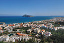 Platanias and Agia Marina