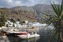 Morning in Loutro