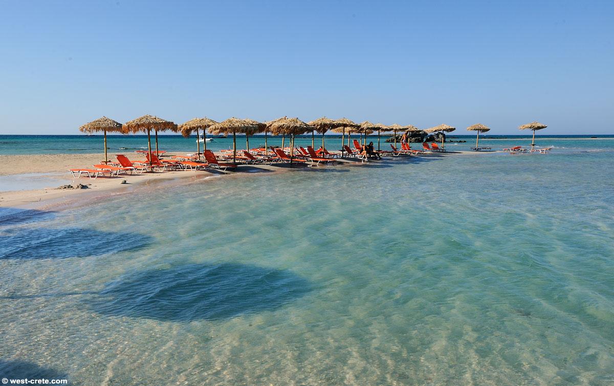 Best Nudist Beaches In Chania Crete