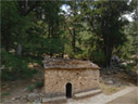 The chapel of Agios Nikolaos
