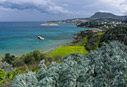 View of Souda Bay by Kera