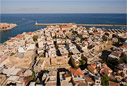 Chania, Kastelli hill