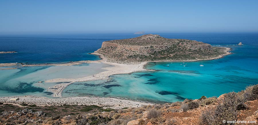Crete Tours From Chania
