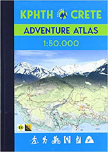 Atlas of Crete 1:50,000