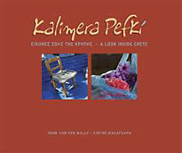 Kalimera Pefki (by Corinne Falagaris-Vogelzang with photos by Henk van der Walle