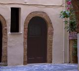 Old house in Chania