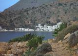 On the path to Loutro