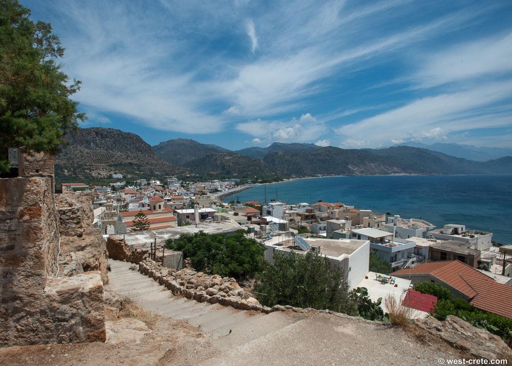 Paleochora - Creta - Grecia