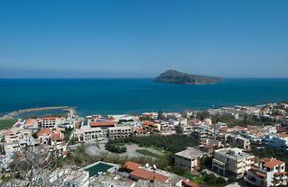 Crete - hania - platanias - Platanias chania Crete Greece