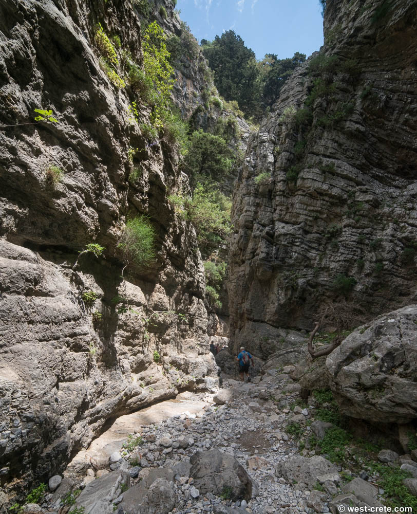 the gorge of imbros crete. Black Bedroom Furniture Sets. Home Design Ideas